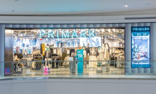 První obchod značky Primark v Česku přivítá zákazníky 17. června