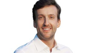 JLL jmenovala Steffena Walviuse na pozici head of sustainability services