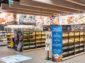 Hypermarket Albert v Pardubicích prošel modernizací