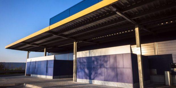 IKEA rozšiřuje možnosti nakupování o samoobslužné výdejní boxy