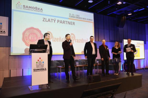 3.–4. 11. 2021, Kongres Samoška, Olomouc