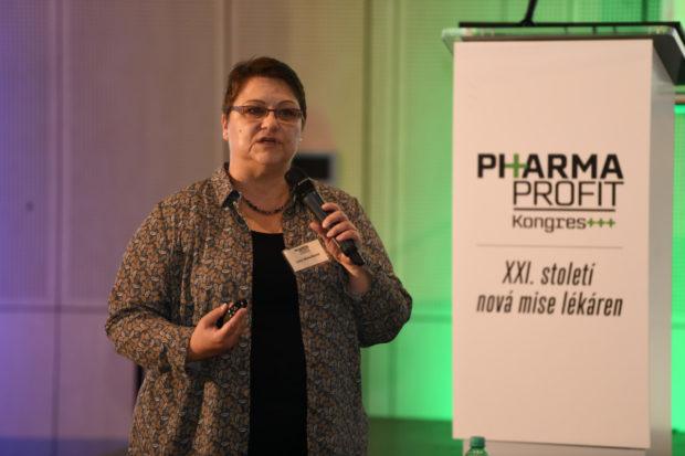 12. 10. 2021, Kongres Pharma Profit, Praha