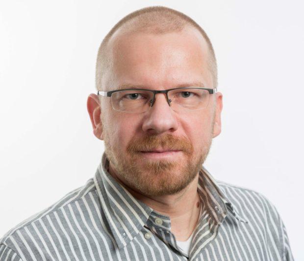 Martin Smrčka je novým ředitelem operativního marketingu Globus Česko