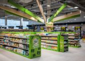 Hypermarket Albert v ostravské Dubině prošel remodelingem