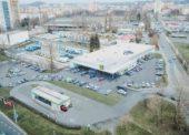 Nová prodejna Lidl v Ostravě přivítá zákazníky již v pondělí