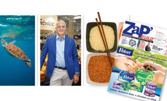 Zboží&Prodej 6-7/2021: Udržitelnost v retailu; Obaly a recyklace; Chladicí vitríny