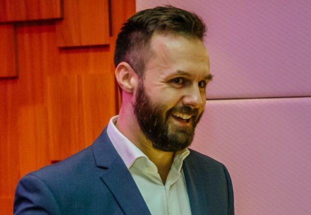 Petr Polák je nově country manažerem Visa pro Česko