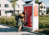 Zásilkovna instalovala už tisícovku samoobslužných výdejních boxů