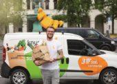 Rohlík expanduje do Německa. Pod značkou Knuspr.de vstupuje na tamní trh