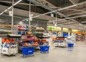 Diskontní řetězec Action už v ČR otevřel 14 prodejen