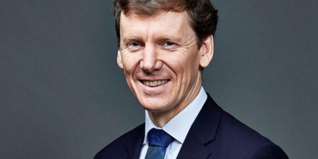 Ondřej Fukal je vedoucím týmu správy nemovitostí v Cushman & Wakefield