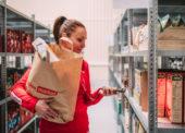 V Plzni startuje služba Dáme market, slibuje doručení nákupu do 30 minut