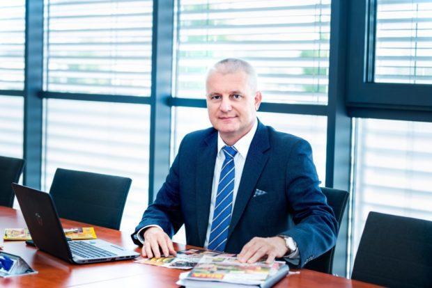 Generálním ředitelem Billa ČR je nově Dariusz Tomasz Bator