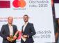 Skupina Coop získala ocenění za inovace