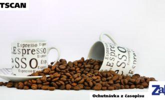 Zboží&Prodej 9/2021: Nejrychleji roste káva zrnková a kapslová