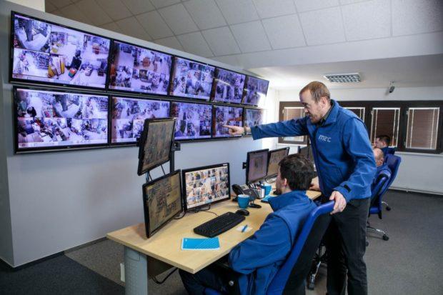 Krádeží v obchodech ubylo, pomáhají i kamery napojené na chytrý software