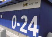 IKEA na Černém Mostě spouští samoobslužné výdejní boxy
