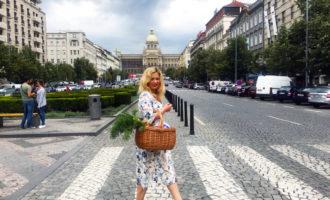 Kateřina Ratajová, ředitelka Odboru administrace podpory kvalitních potravin Státního zemědělského intervenčního fondu: Regionálním potravinám pomáhá i pojízdná prodejna