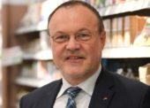 Gerhard Fischer odchází z vedení dm Česká republika